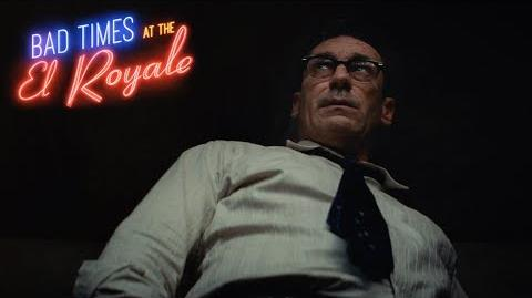 Bad Times at the El Royale A Look Inside the El Royale 20th Century FOX