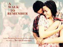 A Walk To Remember Moviepedia Fandom Powered By Wikia