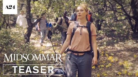 MIDSOMMAR Official Teaser Trailer HD A24