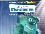 Monsters, Inc./Home media