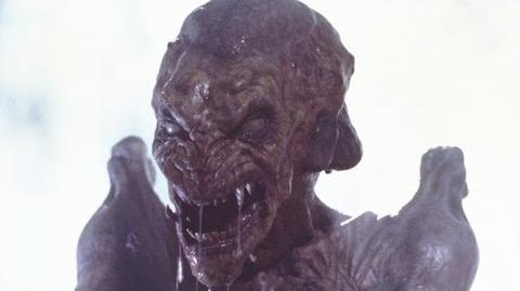 """PUMPKINHEAD - The """"Making of"""" with Stan Winston's Creature FX Team-0"""