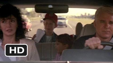 Parenthood (1 12) Movie CLIP - The Diarrhea Song (1989) HD