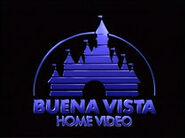 Buena Vista Home Video (1988)