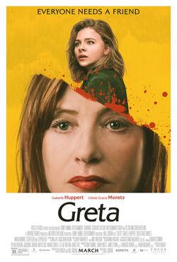 GretaPoster