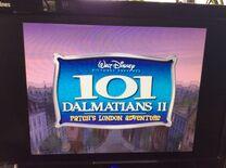 Trailer 101 Dalmatians II Patch's London Adventure Special Edition 2