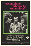 Sunday Bloody Sunday poster