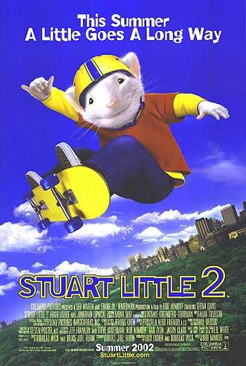 Stuart Little 2 Moviepedia Fandom Powered By Wikia