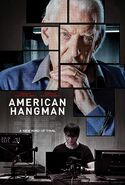 American Hangman 2019 Poster