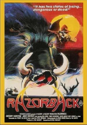 Razorback | Moviepedia | FANDOM powered by Wikia House Broken Movie