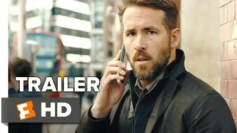 Criminal Official Trailer 1 (2016) - Ryan Reynolds, Gal Gadot Movie HD