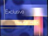 Exclusive sneak peek