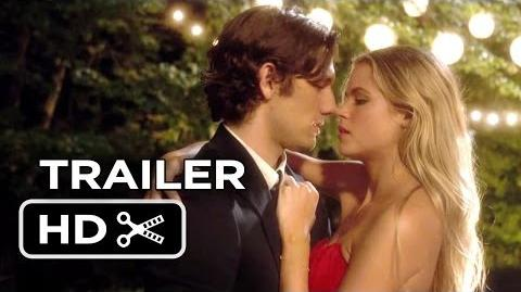 Endless Love Official Trailer 1 (2014) - Alex Pettyfer Drama HD