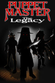 Puppet Master The Legacy