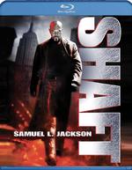 Shaft 2017 Blu-ray