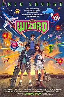 220px-The wizard poster