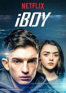 IBoy poster