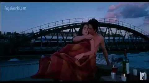 Jab Tak Hai Jaan Official Theatrical Trailer HD