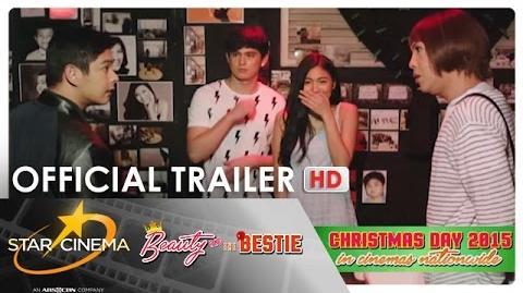Official Trailer 'Beauty And The Bestie' Vice Ganda, Coco Martin, JaDine Star Cinema