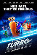 220px-Turbo (film) poster