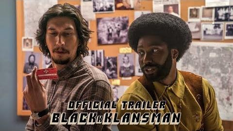 BLACKkKLANSMAN - Official Trailer HD - In Theaters August 10-0