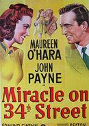 Moviepedia Miracle on 34th Street
