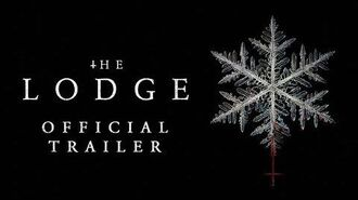 The Lodge Official Trailer – In Theaters Fall 2019