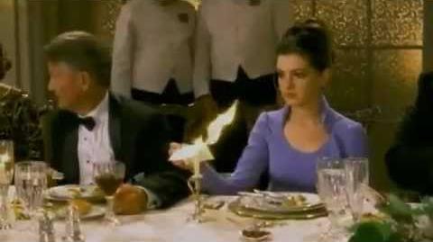 The Princess Diaries - Movie Trailer (2001)