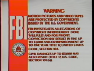 1984 FBI Warning (prototype)