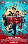 MiddleSchoolTheWorstYearsofMyLife