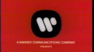 Opening to The Train Robbers 1984 VHS True HQ