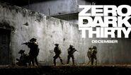 Zero dark thirty poster wide
