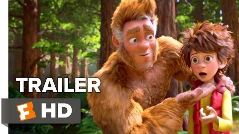 The Son of Bigfoot Trailer 1 (2018) Movieclips Coming Soon