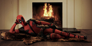 Deadpool Film Costume Reveal
