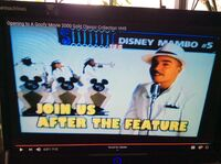 Join Us After the Feature (A Goofy Movie variant)
