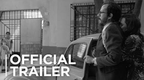 ROMA Official Trailer HD Netflix