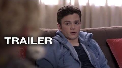 Struck By Lightning Official Trailer 1 (2012) Chris Colfer Movie