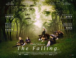 TheFalling2014