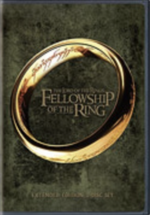 Fellowship of the Ring Extended Edition 2012