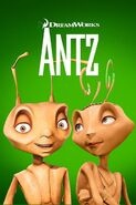 Antz is ok