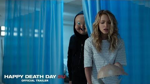 Happy Death Day 2U - Official Trailer 2 (HD)-0
