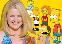 NancyCartwright