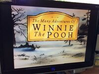Video trailer The Many Adventures of Winnie the Pooh 2