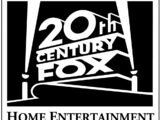 20th Century Studios Home Entertainment