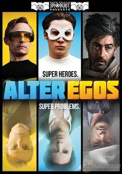 AlterEgos 001