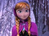 Anna (Frozen character)