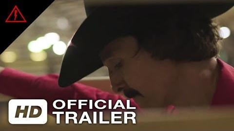 Dallas Buyers Club - Official International Trailer (2013) HD