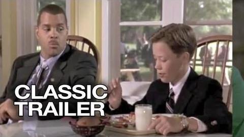First Kid (1996) Trailer