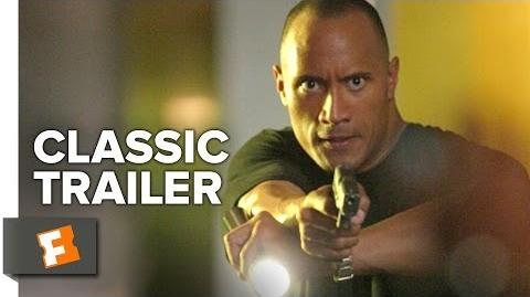 Walking Tall Official Trailer 1 - Dwayne Johnson Movie HD