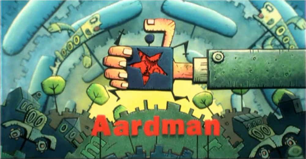 1000px aardman animations 1998 widescreen logopng