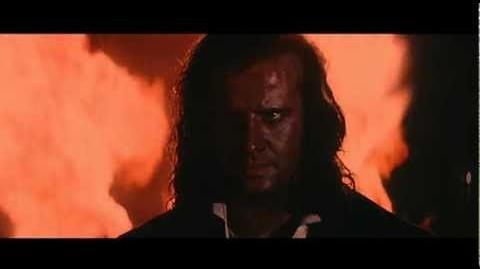 """Highlander II The Quickening (1991)"" Theatrical Trailer"